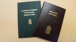 Diplomamentő akciót hirdet a kormány