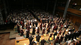 Crossover az opera és a könnyűzene világában