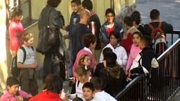Nem volt szegregáció a Pécsi utcai iskolában