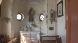 Újjászületik a Kecelhegy 110 éves kápolnája