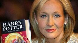J.K.Rowling nyomában