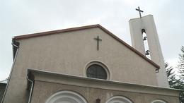Ismét megújul egy templom Kaposváron