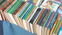 85. könyvhét Kaposváron is