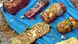 Megnyílt a Festők Városa Kaposváron
