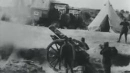 100 éve robbant ki az első világháború