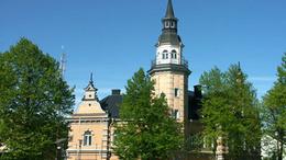 Kaposvár testvérvárosi szerződést kötött Raumával