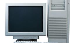 Számítógép ÁLOM 2010!