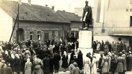 Hőseire emlékezik Kaposvár
