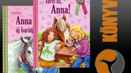 Sarah Bonne: Malomvölgyi lovaskalandok