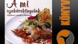 Margit Proebst: A mi szakácskönyvünk