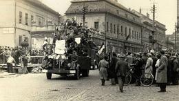 '56-os képek kerültek elő Kaposváron
