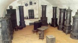 Új kiállítóhelyre került a Steiner-gyűjtemény