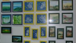 Nemzetközi miniatűr kiállítás nyílik Kaposváron