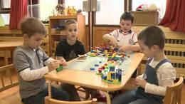 Támogatja a legszegényebb gyermekek óvodakezdését a kormány