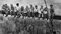 400 ezer munkavállaló feketén dolgozik