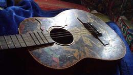 Főszerepben a gitárosok