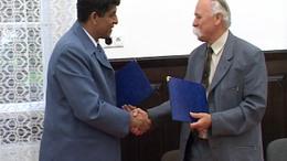 Megállapodás a romák és a megyei museum között