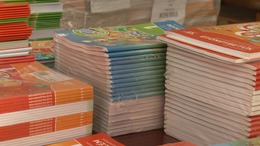 Elkészültek az új tankönyvek
