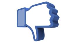 """Jön a """"nem tetszik"""" gomb a Facebookra"""