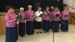 A toponári nyugdíjasokat köszöntötték