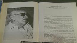 Száz éve született a kaposvári történész