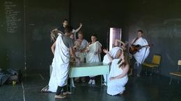 Nemzetközi színházi műhely Kaposváron
