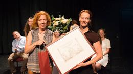 Fesztiváldíjat nyert a Csiky