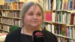 Rangos elismerést kapott Pogány Judit