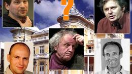 Öten pályáznak a kaposvári színházigazgatói posztra
