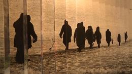 A gulag áldozatainak emlékére