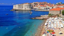 Nyerjen 2 személyes horvátországi nyaralást!