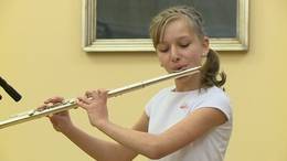 Lezárta az évet a Zeneiskola