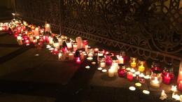 Kaposváron is megemlékeztek az olaszországi buszbaleset áldozatairól
