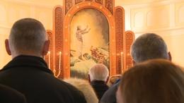 100 éves a kaposvári evangélikus egyházközség