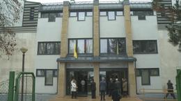 Kívül-belül megújult a kaposvári mezőgazdasági szakképző iskola