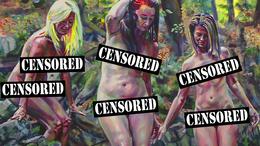 Erotika és esztétikum a vásznon