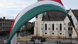 Kétszáz éve született a magyar nyelv őrzője