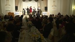 Idén is jótékonysági bált szervez a Rotary Club Kaposvár