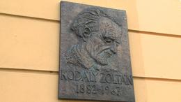 Legyen a zene mindenkié; emlékezzünk Kodály Zoltánra!
