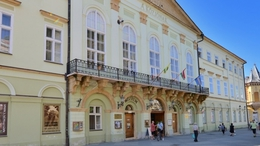 Régi-új igazgató a Rippl-Rónai Múzeum élén