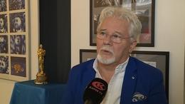 Magyarország első Oscar-díjasával beszélgettünk