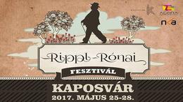 Fergetes koncertek Kaposvár összművészeti fesztiválján