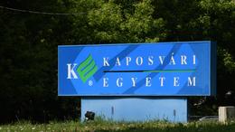 Javított a Kaposvári Egyetem a HVG felsőoktatási rangsorában