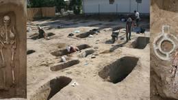 Nézzen meg testközelből egy ásatást!