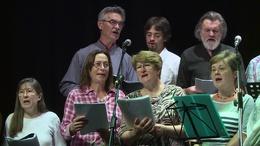 Kaposváron is elkezdődött az Ars Sacra Fesztivál