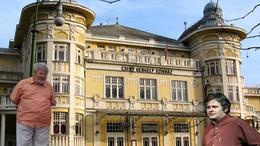 Államtitkári ígéret a Csiky Gergely Színház felújítására