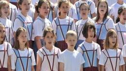 Nemzetközi Ifjúsági Kórus Fesztivál Kaposváron
