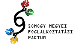 Gimnazista diákoktól kapott logót a foglalkoztatási paktum