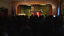 Négy évfordulót ünnepelt egyszerre a somogyjádi általános iskola