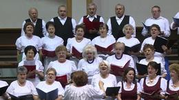 Ünnepi énekléssel emlékeztek Kodályra